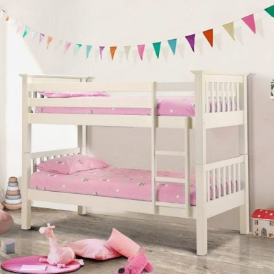 julian-bowen-barcelona-bunk-bed-white