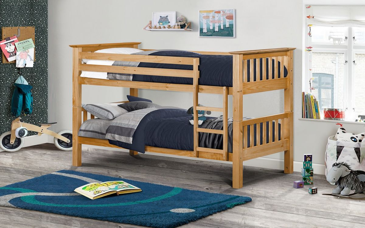 julian-bowen-barcelona-bunk-bed