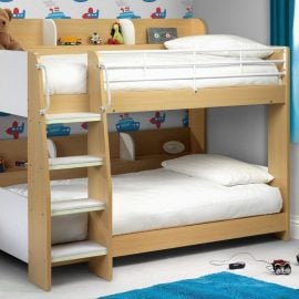 julian-bowen-domino-maple-bunk-bed