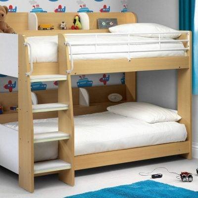 julian-bowen-domino-maple-bunk-bed