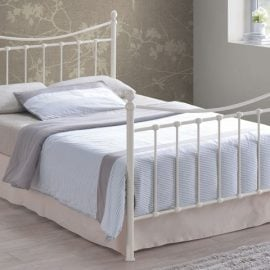 c7701e3926a10 King Size Bed Frames Archives - BigMickey.ie