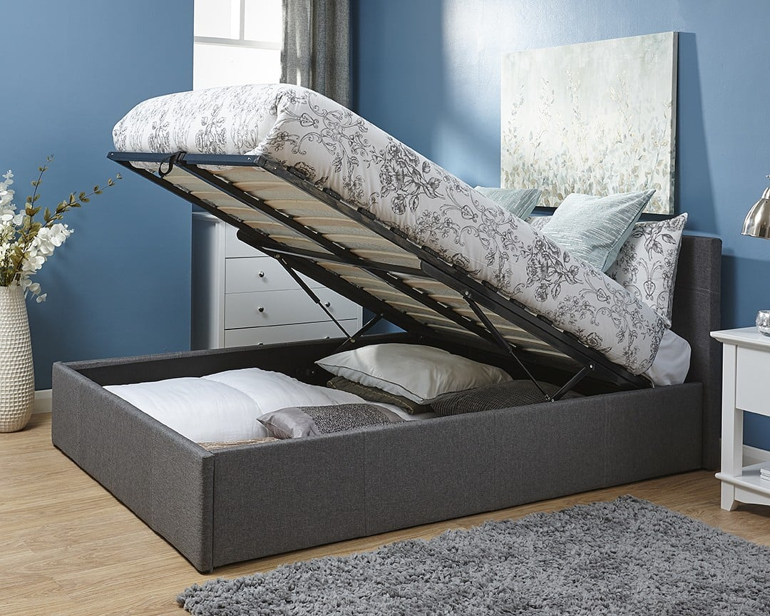 Arizona Ottoman Bed Frame Bigmickey Ie