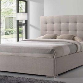 Benin Sand Bed Frame