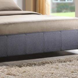 Congo Grey Bed Frame