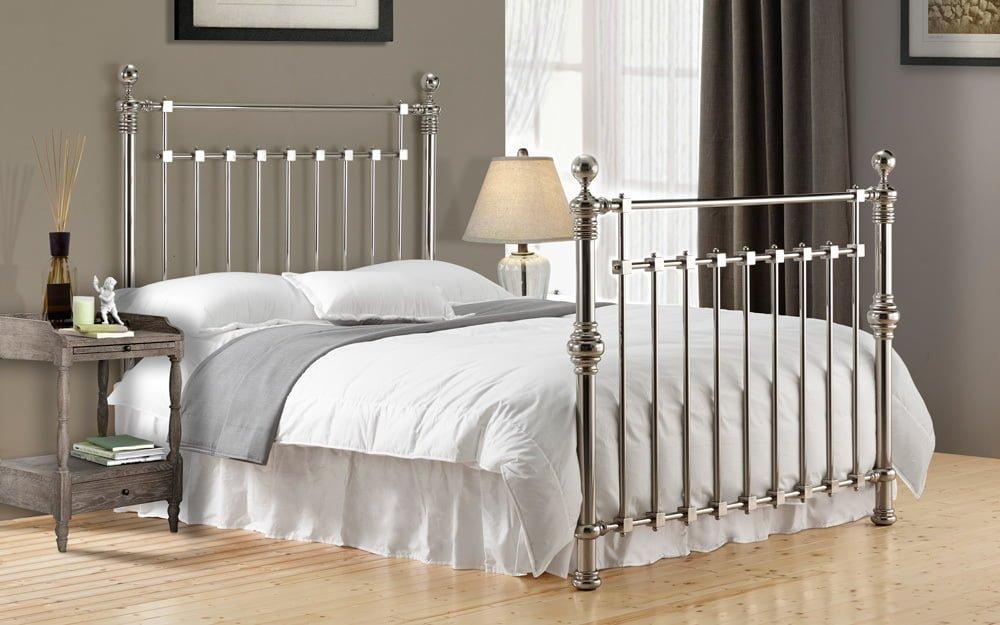 Germany Metal Bed Frame Bigmickey Ie