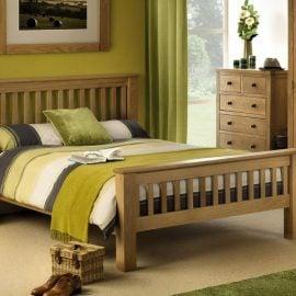 Julian Bowen Amsterdam Bed Frame