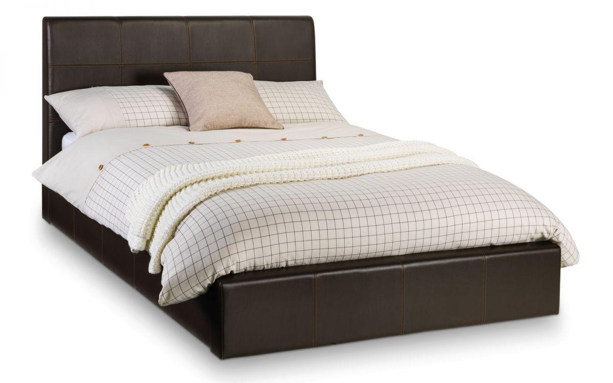 Julian Bowen Phoenix Ottoman Bed Frame Bigmickey Ie