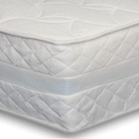 Luxury Pocket 1000 Mattress