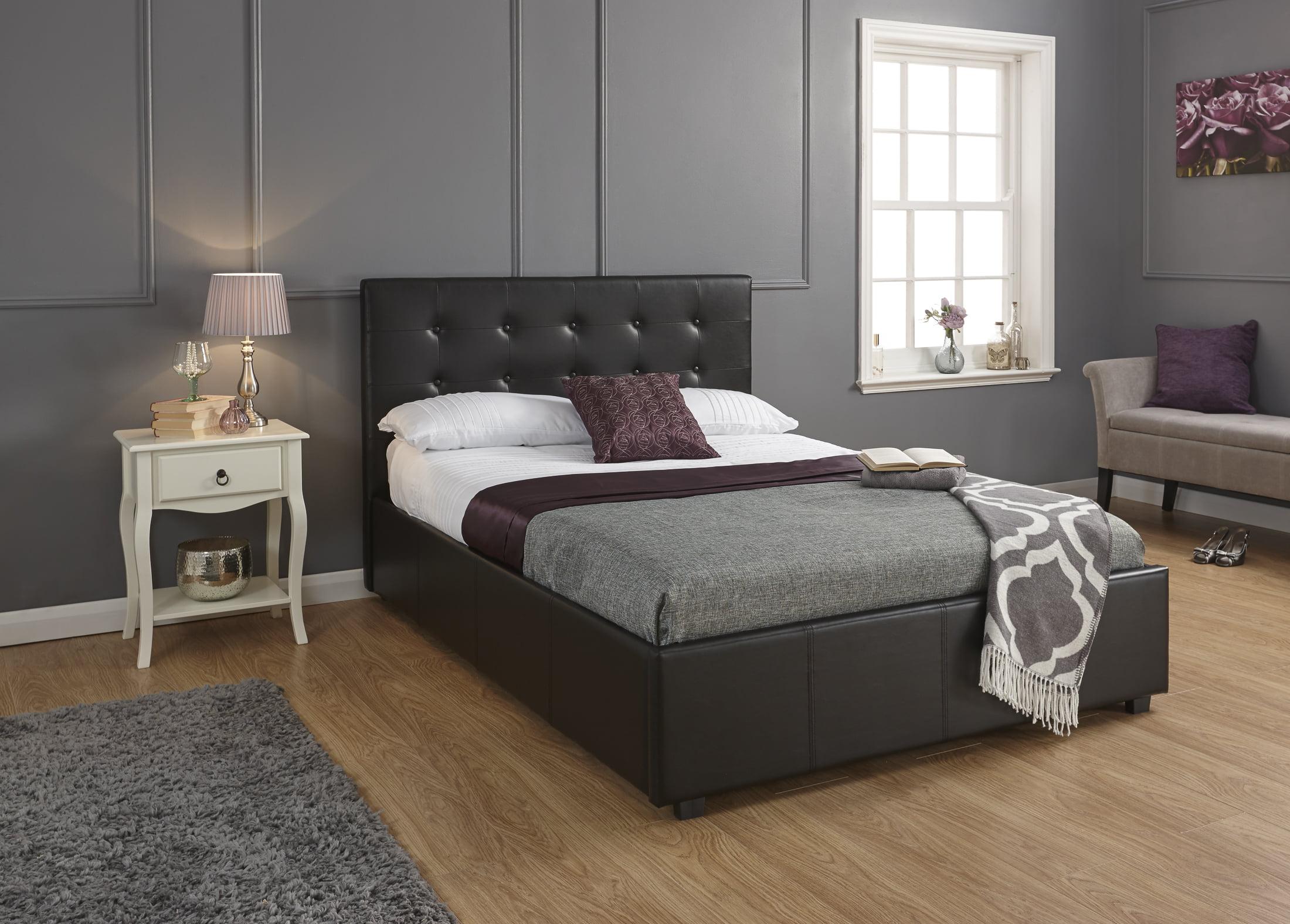Montana Ottoman Bed Frame - BigMickey.ie