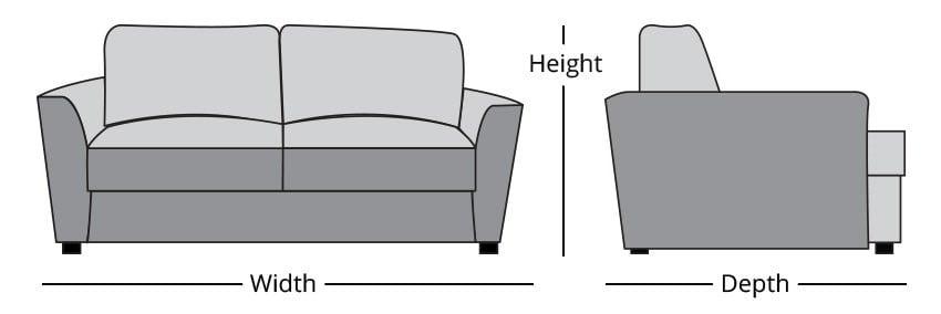 measurements-sofa-Width
