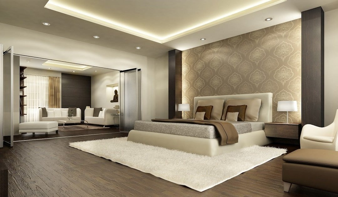How To Create A Luxury Master Bedroom Bigmickey Ie