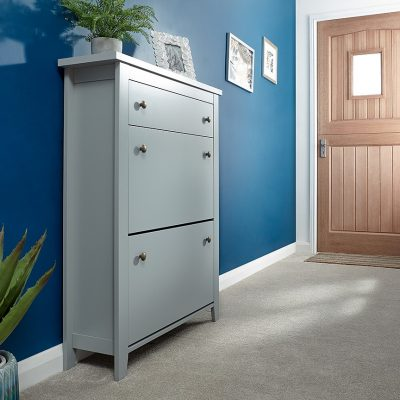 dumont-shoe-cabinet-with-drawer-grey