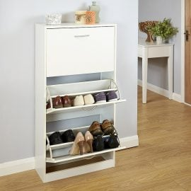 hugh-three-tier-shoe-cabinet-white