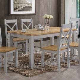 roche-5-dining-set-6-chairs-grey