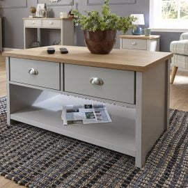 york-2-drawer-coffee-table-grey
