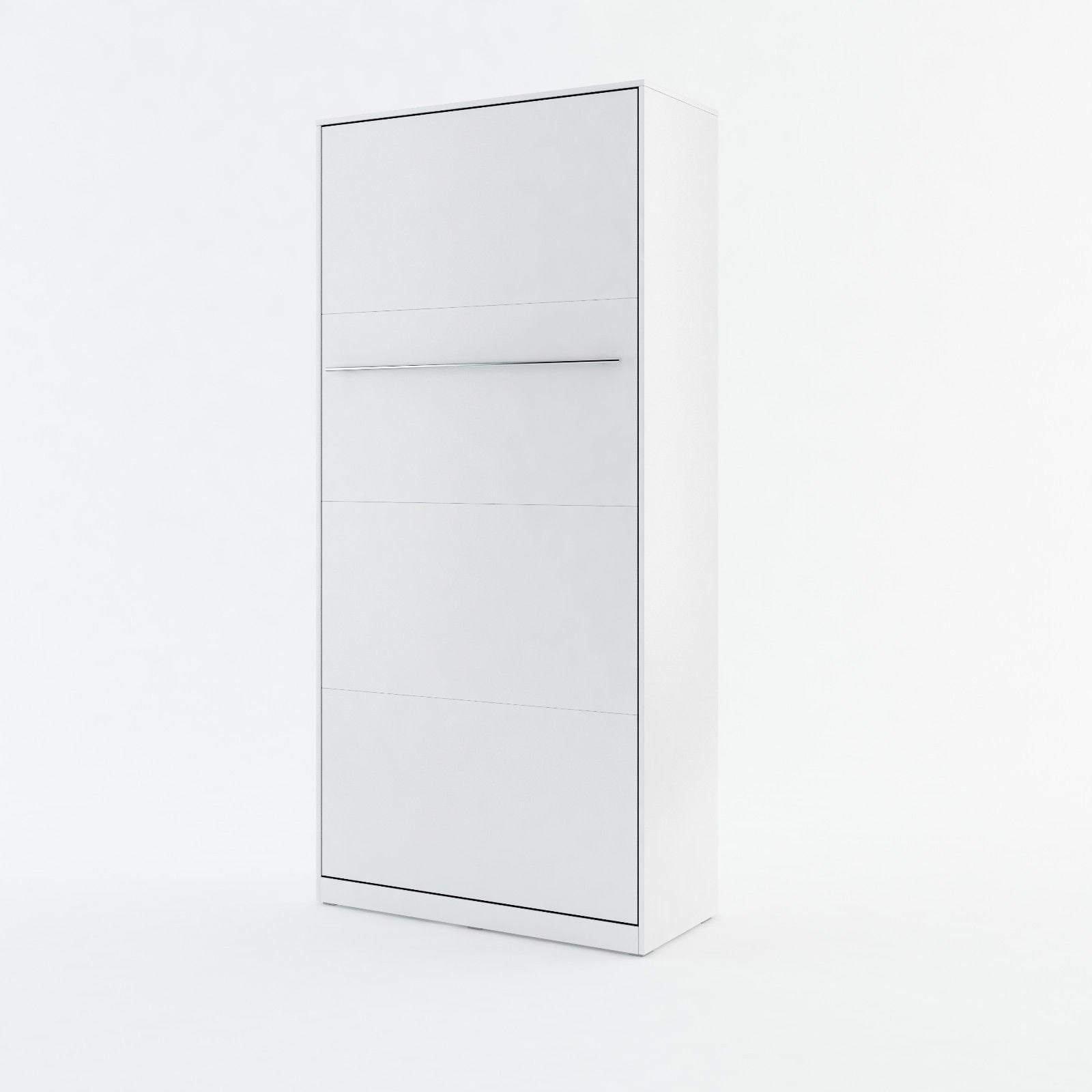 Vertical Wall Bed - BigMickey.ie