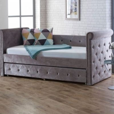 limelight-zodiac-guest-bed-silver