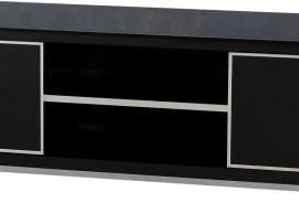 charlotte-2-door-1-shelf-flat-screen-tv-unit-black