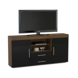 edgeware-two-tone-2-door-2-drawer-sideboard-black-walnut