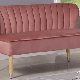 bellview-velvet-2-seater-pink