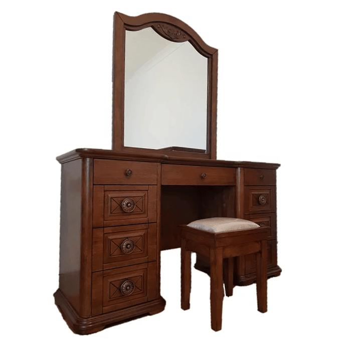 H&y Furniture Boutique Wooden Furniture Design Dressing ...