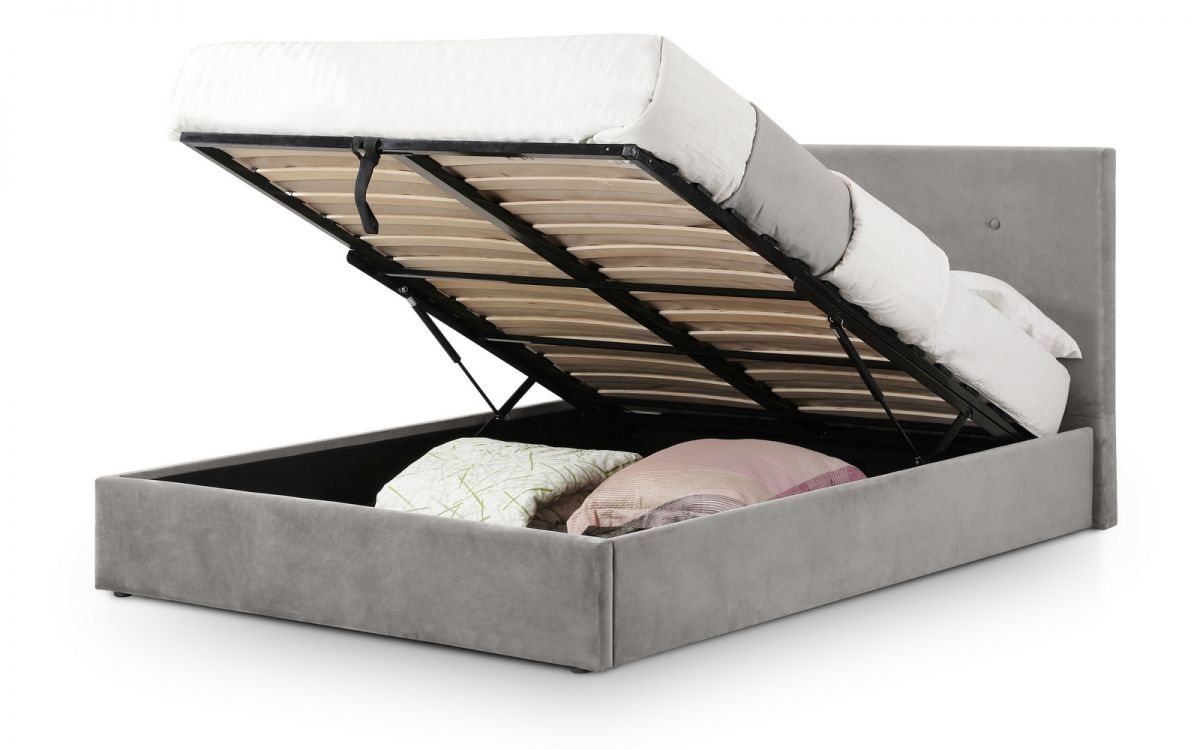 Shoreditch Lift Up Storage Bed