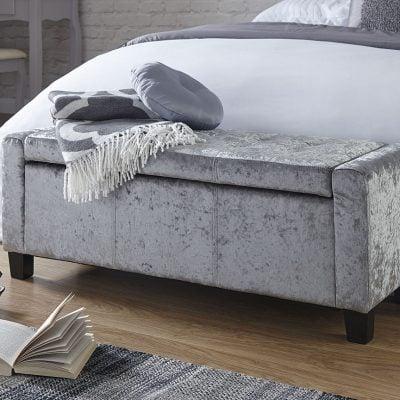 vero-blanket-storage-box-grey-velvet