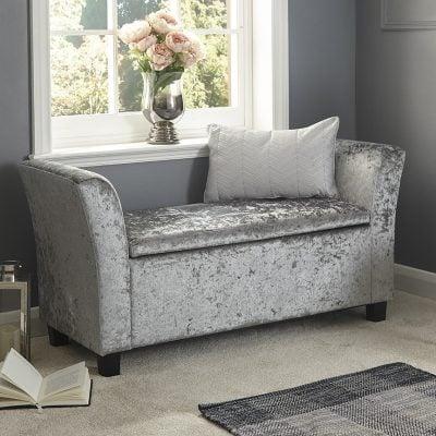 vero-window-seat-velvet-fabric-grey