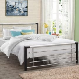 birlea-faro-metal-bed-frame