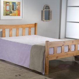 birlea-miami-wooden-bed-frame