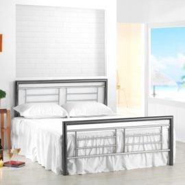 birlea-montana-steel-bed-frame
