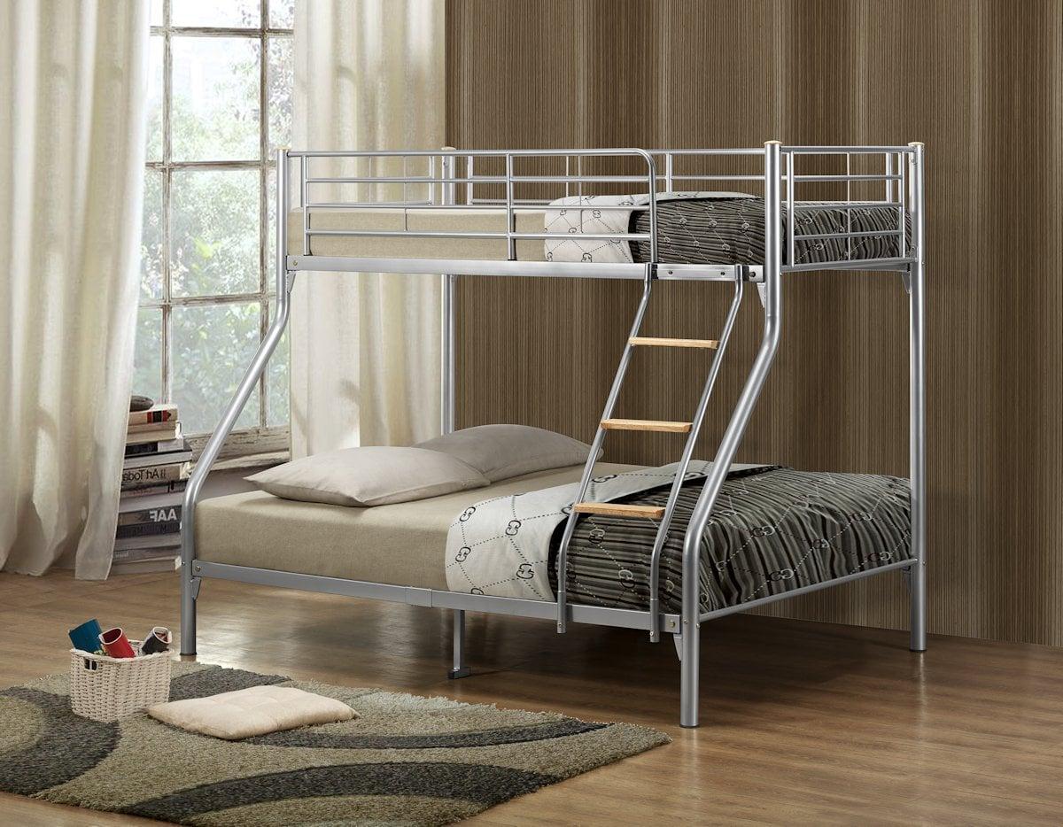 birlea-nexus-bunk-bed-frame