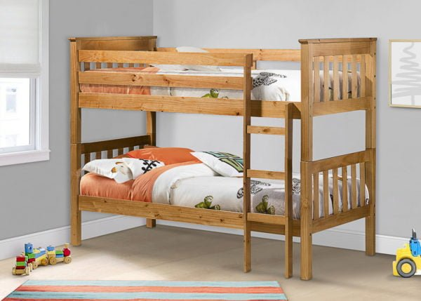 birlea-portland-pine-bunk-bed-pine