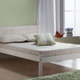birlea-rio-wooden-bed-frame-white