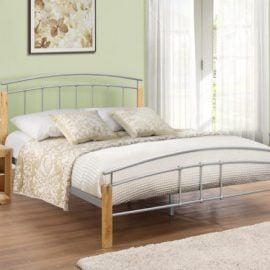 birlea-tetras-wooden-and-metal-bed-frame