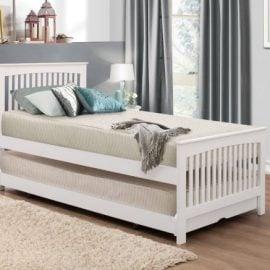 birlea-toronto-guest-bed-white