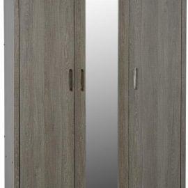 lizzie-3-door-wardrobe-black-wood-grain