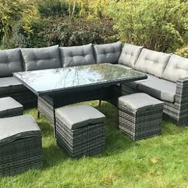 maxwell-10-piece-dark-rattan-garden-set