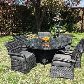 maxwell-7-piece-dark-rattan-garden-set