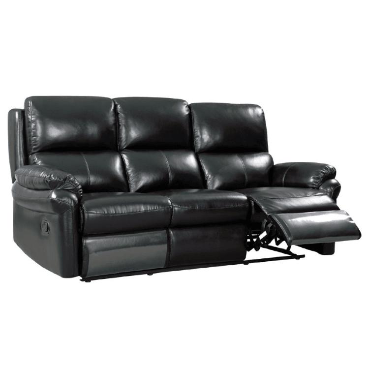 bugrasi-black-3-seater
