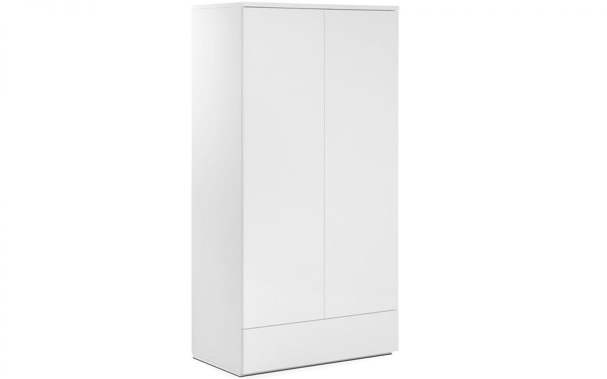 monaco-2-door-1-drawer-wardrobe-white