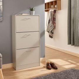 stetson-three-tier-shoe-cabinet-grey