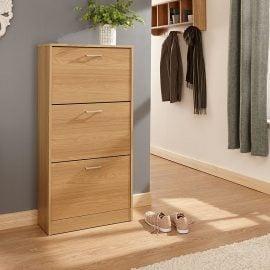 stetson-three-tier-shoe-cabinet-oak