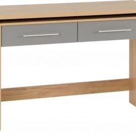 severn-2-drawer-slider-desk-grey