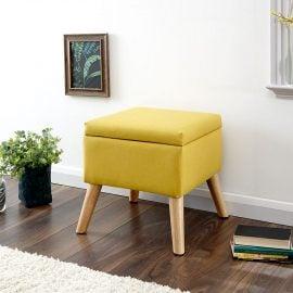 aloco-storage-ottoman-yellow