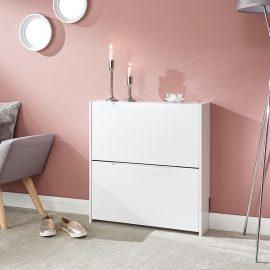 farrow-high-gloss-2-tier-shoe-cabinet-white