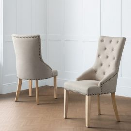 loire-button-back-dining-chair-roomset